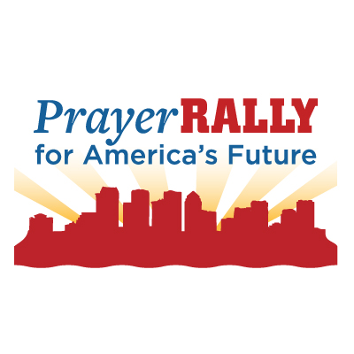 Prayer Rally for America's Future