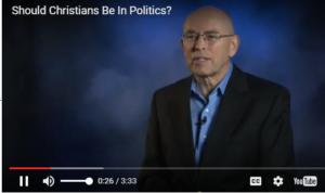 grudem, christians, politics