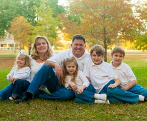 Stemberger family