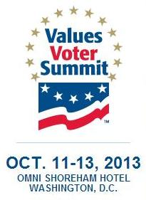 Voter Values Summit
