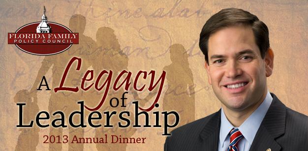 Legacy of Leadership Website Banner