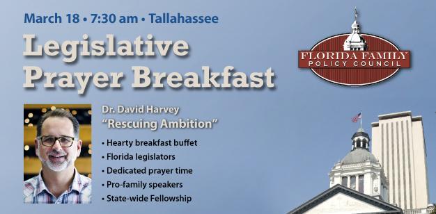 Legislative Prayer Breakfast slider