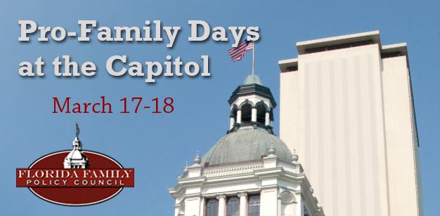 Pro Family Days banner