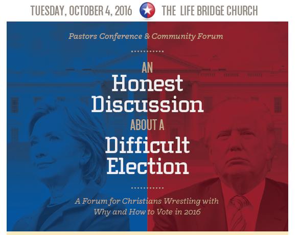 pastors, elections, election, churches