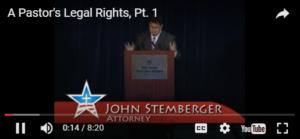 pastors-legal-rights