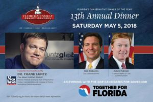 gop candidate forum governor orlando